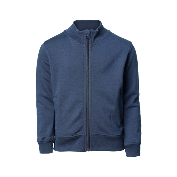 Marbäck Tricot ESSENTIAL KIDS ZIP JACKET Barn