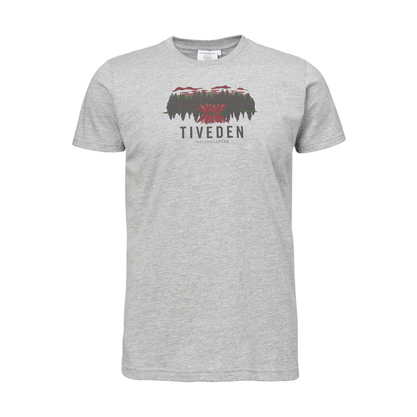 Marbäck Tricot TIVEDEN NATIONAL PARK TEE Unisex