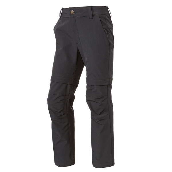 FRILUFTS SKOGAR SOFTSHELL ZIPOFF PANTS Barn