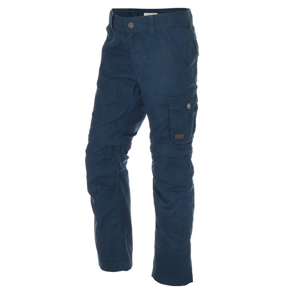 FRILUFTS RAZNAS ZIPOFF PANTS Barn