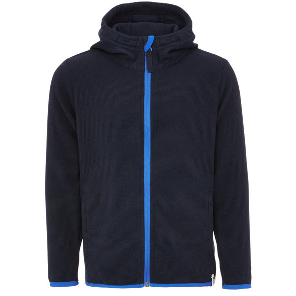 FRILUFTS STIERVA HOODED FLEECE JACKET Barn