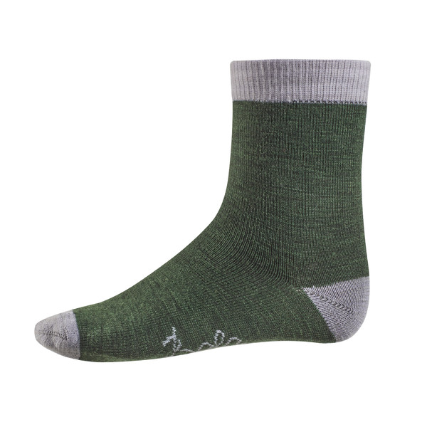 Bola MERINO PATTERN SOCK KIDS Barn