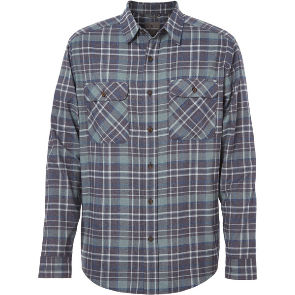 Royal Robbins PERFORMANCE FLANNEL L/S Herr