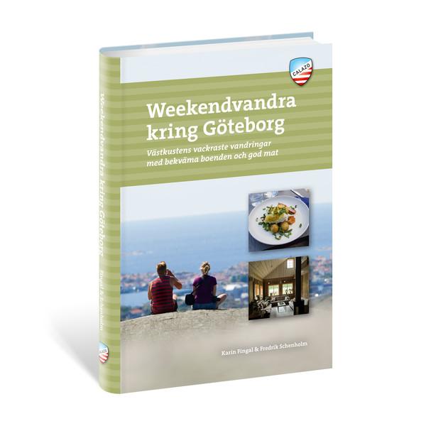 Calazo WEEKENDVANDRA KRING GÖTEBORG