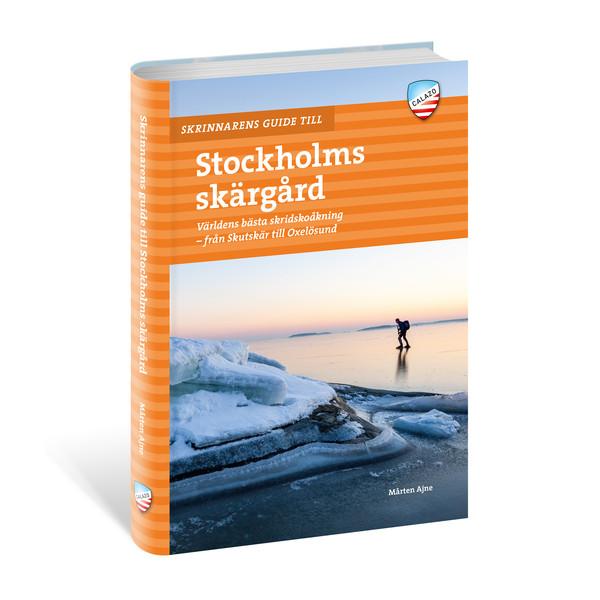 Calazo SKRINNARENS GUIDE TILL STOCKHOLMS SKÄRGÅRD