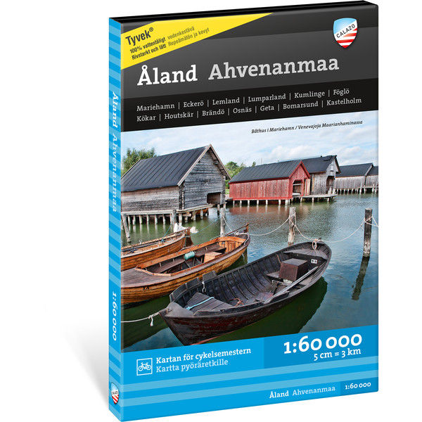 Calazo ÅLAND AHVENANMAA
