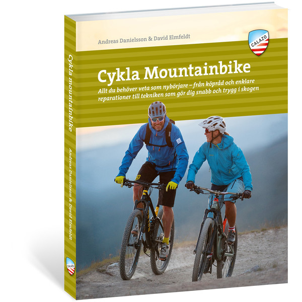 Calazo CYKLA  MOUNTAINBIKE