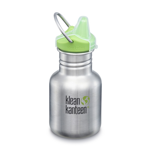 Klean Kanteen KID CLASSIC 355ML W/ KID SIPPY CAP Barn