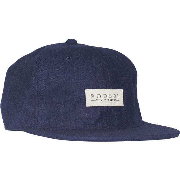 Podsol DEEP WATER WOOL CAP Unisex