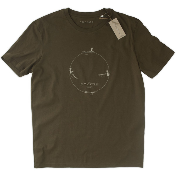 Podsol THE FLY CYCLE Unisex