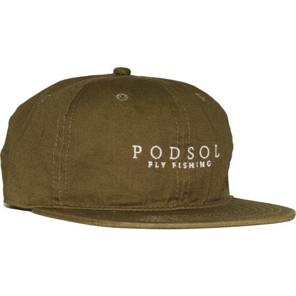 Podsol CAMP COTTON CAP Unisex - Keps