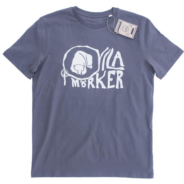 Lemmel VILA I MÖRKER Unisex - T-shirt