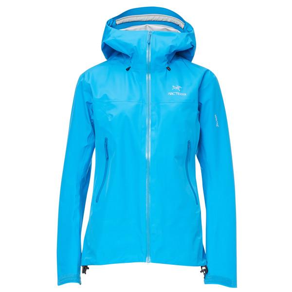 Arc'teryx Beta LT Jacket Frauen - Regenjacke