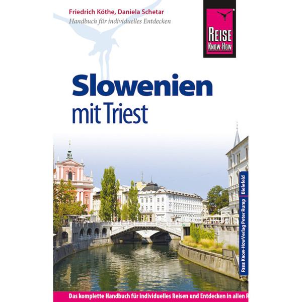 RKH Slowenien mit Triest