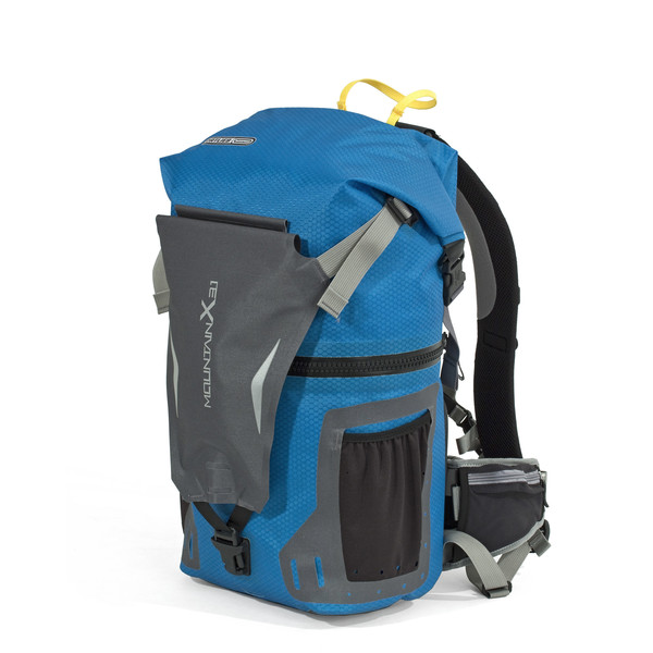 Ortlieb MountainX 31 - Fahrradrucksack