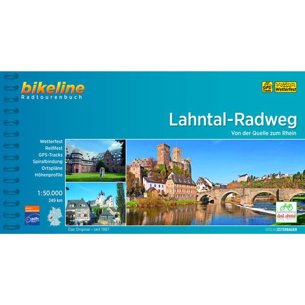 Bikeline Lahntal-Radweg