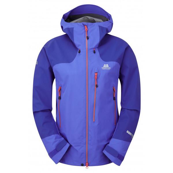 Mountain Equipment Manaslu Jacket Frauen - Regenjacke