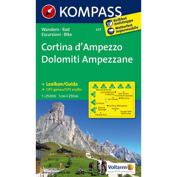 KOKA-617 Cortina d'Ampezzo