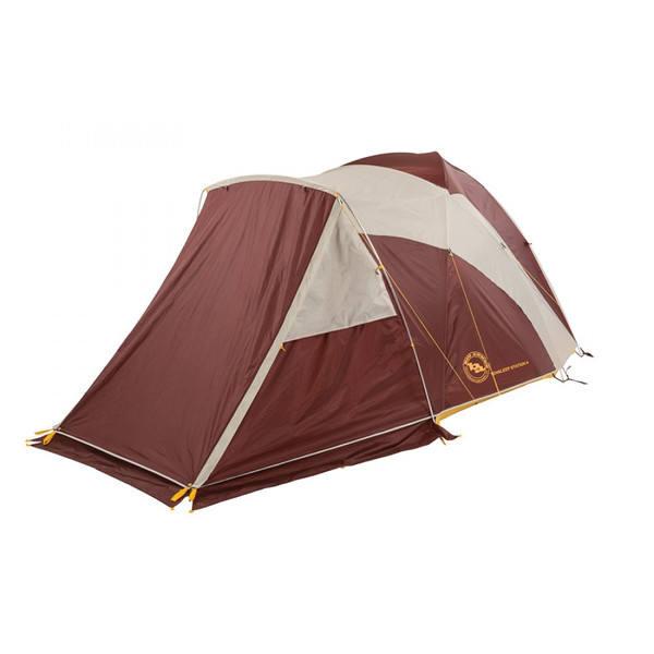 Big Agnes Tensleep Station 6 - Familienzelt