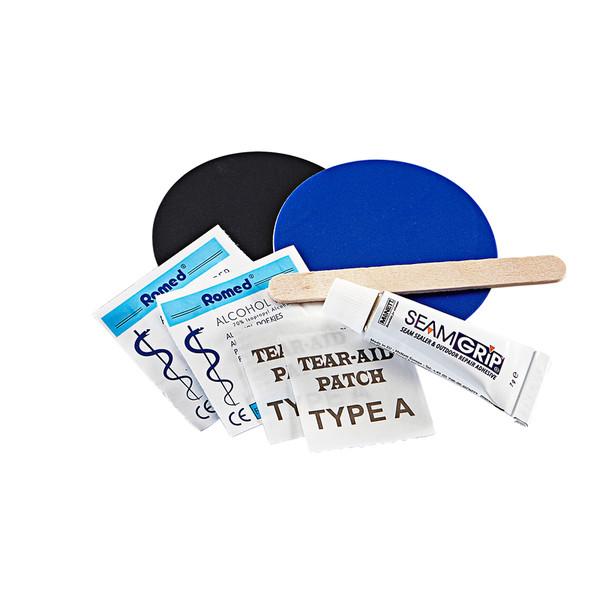 Therm-a-Rest Permanent Home Repair Kit - Zeltzubehör