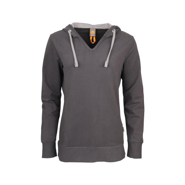 Elkline Windschnittich Hoodie Frauen - Sweatshirt