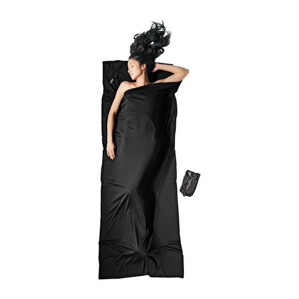 Cocoon Merino Wool Travelsheet - Schlafsack Inlett
