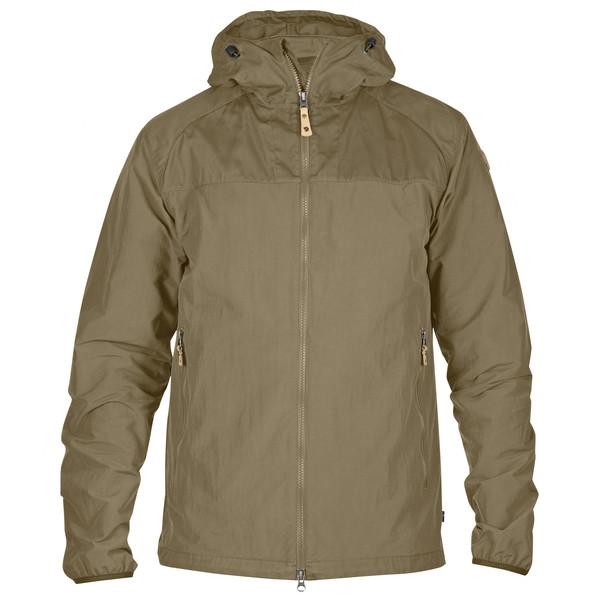 Fjällräven Abisko Hybrid Jacket Männer - Übergangsjacke
