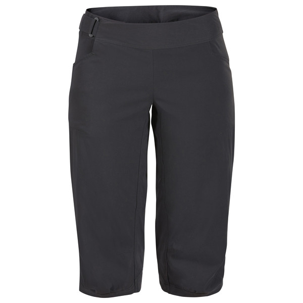 Haglöfs Amfibie II Long Shorts Frauen - Trekkinghose