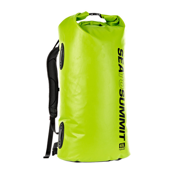 Sea to Summit Hydraulic Dry Bag with Harness 65L - Packbeutel
