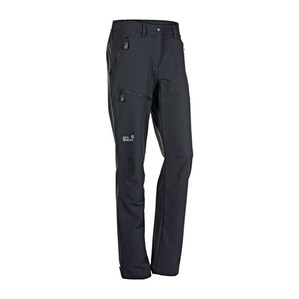 Jack Wolfskin Activate Pants Frauen - Softshellhose