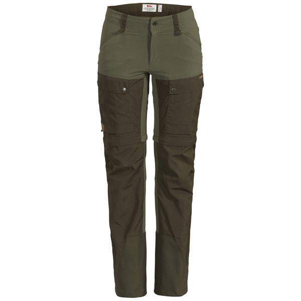 Fjällräven Keb Gaiter Trousers Frauen - Trekkinghose