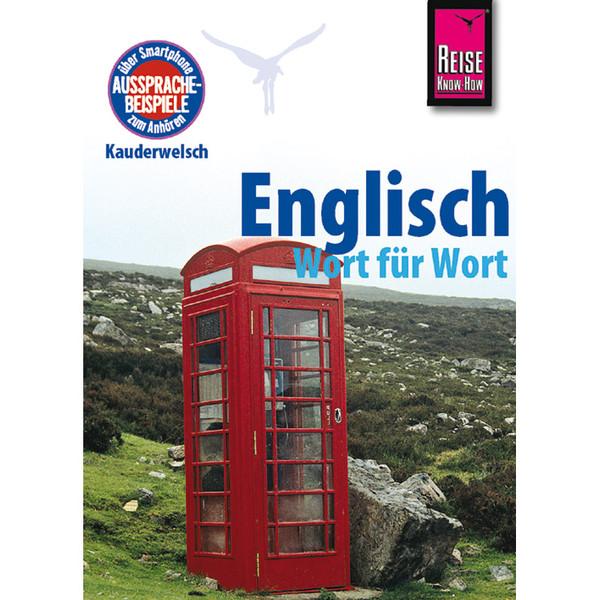 RKH Kauderwelsch Englisch