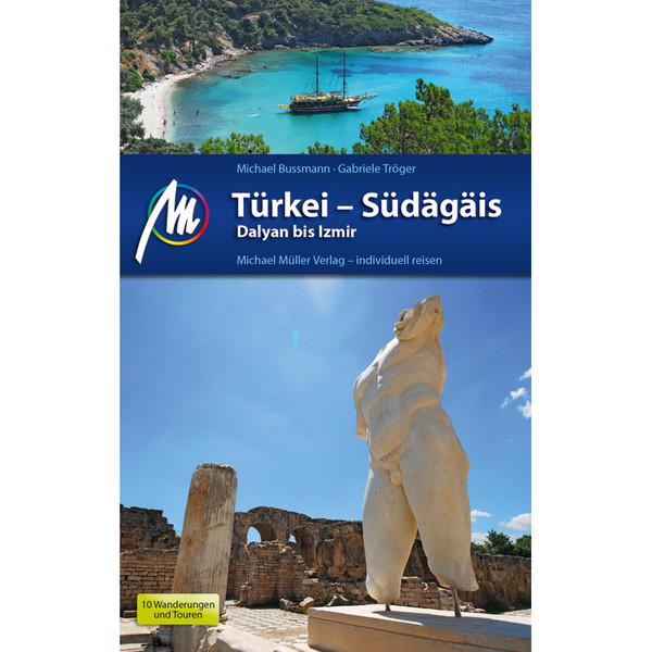MMV Türkei - Südägäis