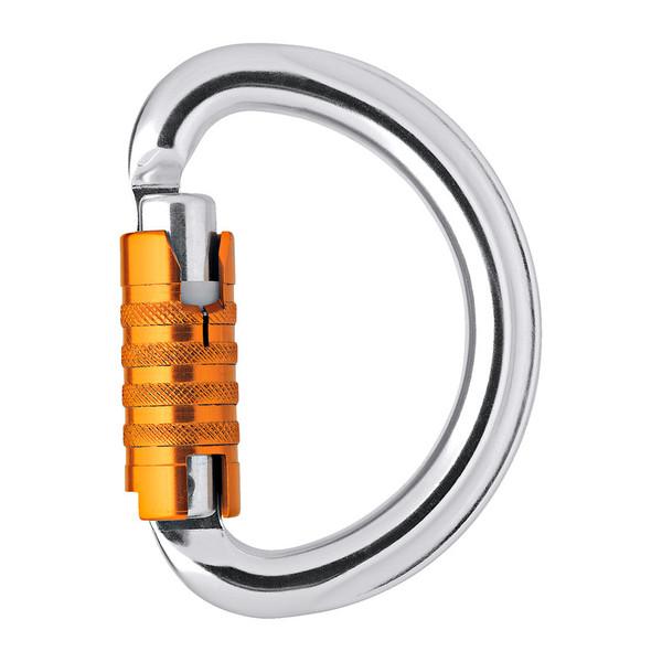 Petzl Omni Triact-Lock - Karabiner