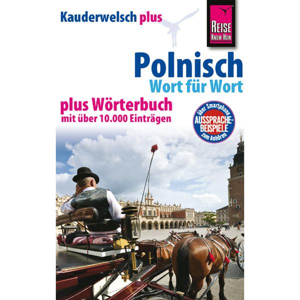 RKH Kauderwelsch plus Polnisch