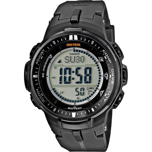 Casio Pro Trek PRW-3000-1ER Mount Rolleston - Outdoor Uhr