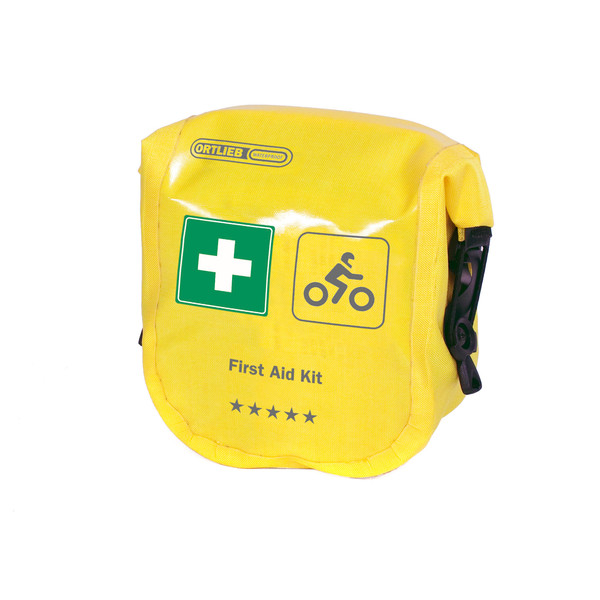 Ortlieb First Aid Kit Safety Level High Motorrad