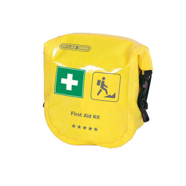 Ortlieb First Aid Kit SafetyLevel High Bergsport
