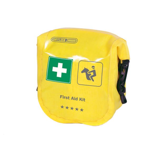 Ortlieb First Aid Kit Safety Level High Reiten