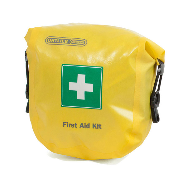 Ortlieb First-Aid-Kit S.L. High ohne Inhalt