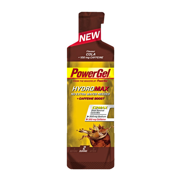 PowerBar Power Gel Hydro - Energiedrink
