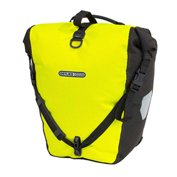 Ortlieb Back-Roller High Visibility - Fahrradtaschen