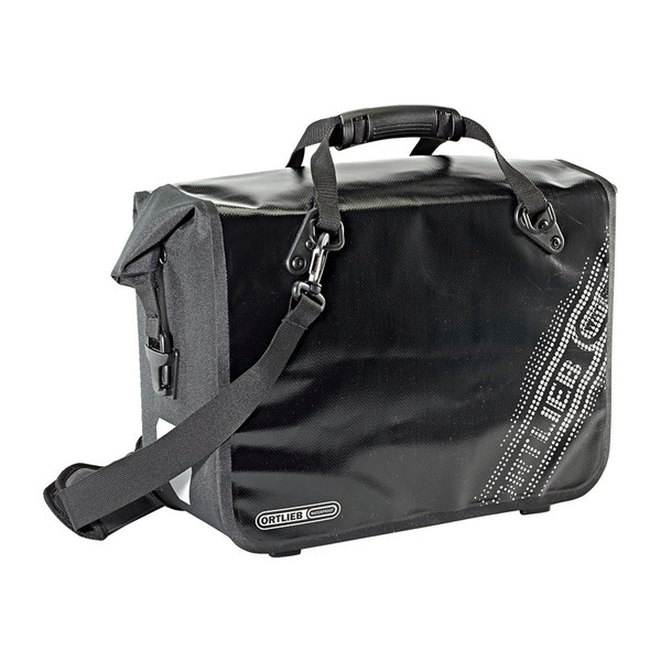 Ortlieb Office-Bag QL2.1 Black 'n White - Fahrradtaschen
