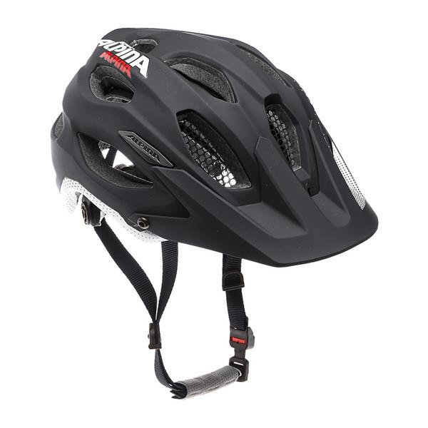 Alpina Carapax - Fahrradhelm