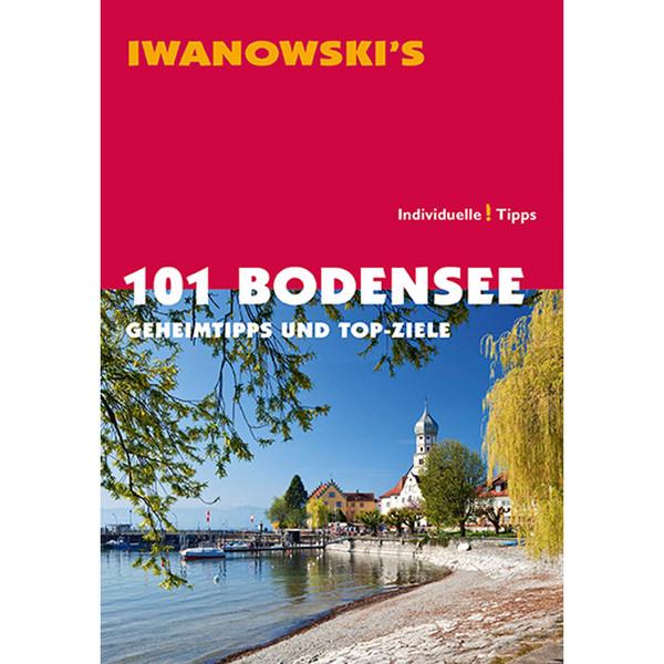 Iwanowski 101 Bodensee