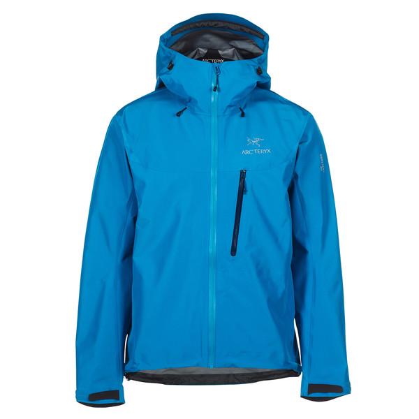 Arc'teryx Alpha FL Jacket Männer - Regenjacke