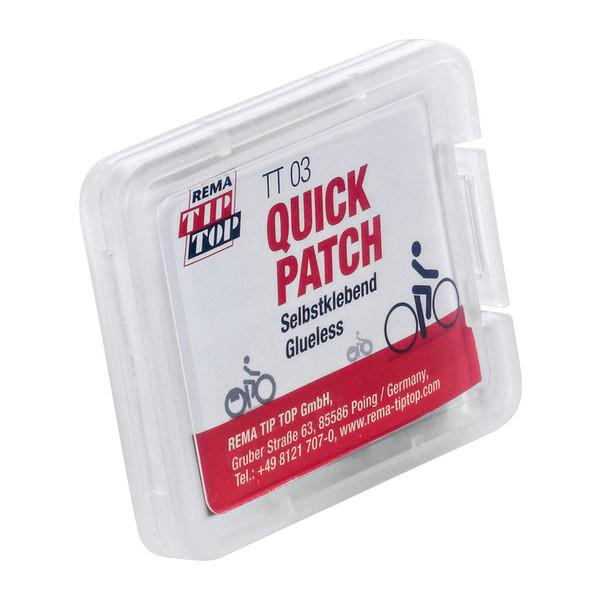 Tip-Top TT03 Quick Patch Kit - Flicken