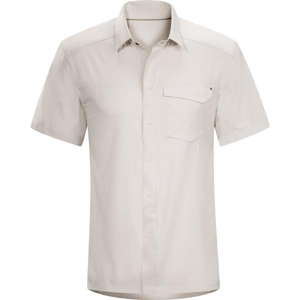 Arc'teryx Skyline SS Shirt Männer - Outdoor Hemd