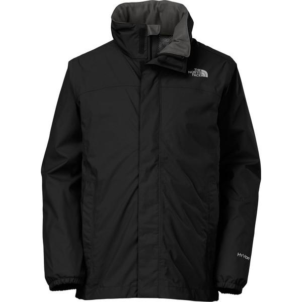 The North Face Reflective Resolve Jacket Kinder - Regenjacke
