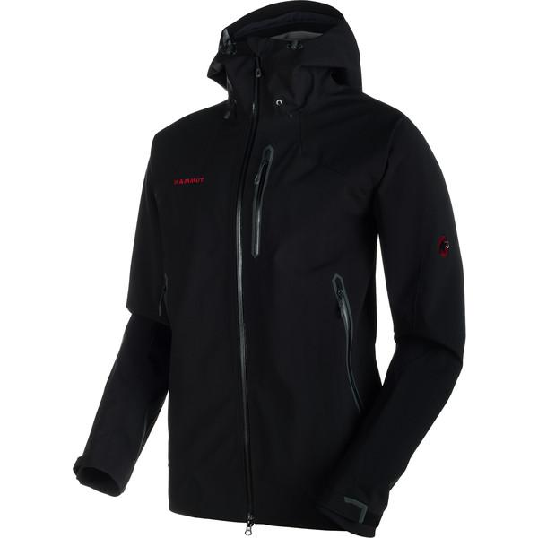 Mammut Masao Jacket Männer - Regenjacke